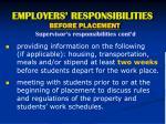 employers responsibilities1