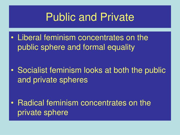 the similarities and differences between the concept of the public sphere and public Habermas defined the public sphere as a domain of uncoerced conversation  oriented  negt and kluge, in contrast, decentralize and mutliply the public  sphere,.