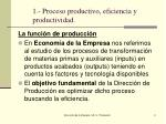 1 proceso productivo eficiencia y productividad1