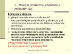 1 proceso productivo eficiencia y productividad2