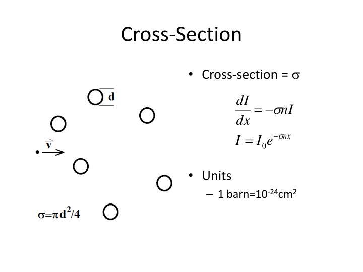 Cross-Section