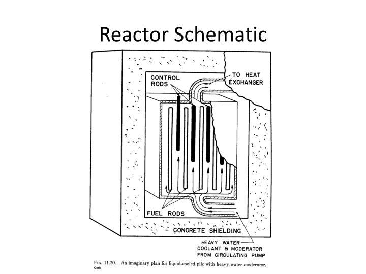 Reactor Schematic