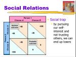 social relations10