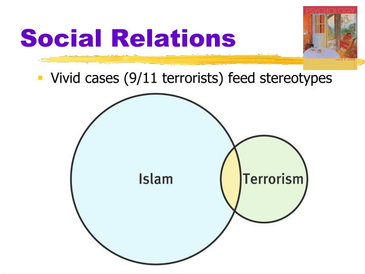 Social Relations