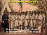 african american soldiers4