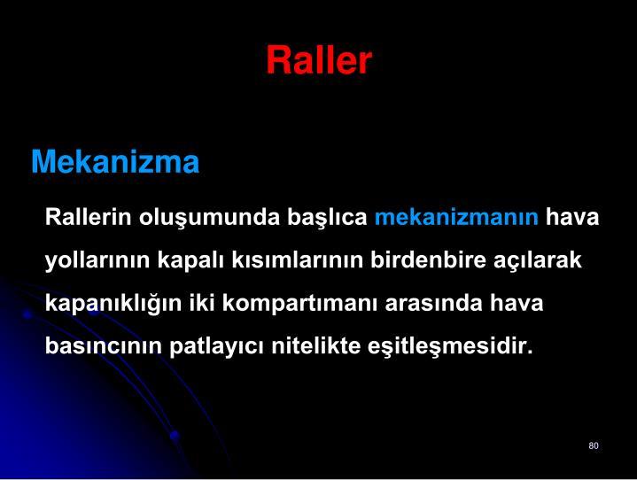 Raller