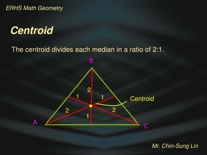 ERHS Math Geometry