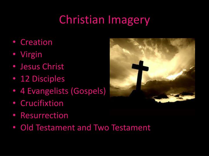 Christian Imagery