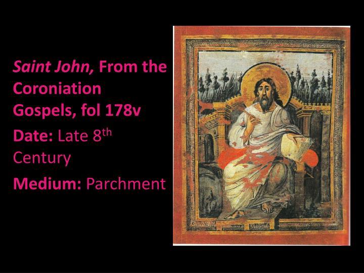 Saint John,
