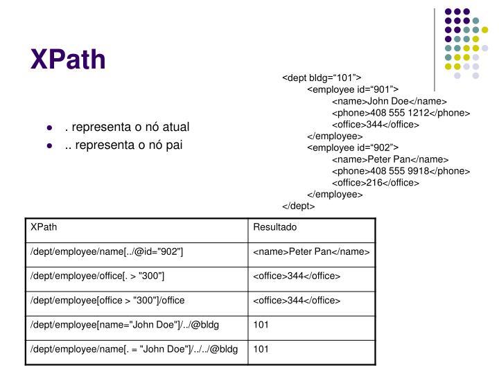 XPath
