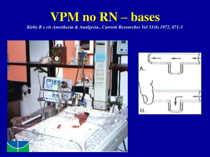 VPM no RN – bases