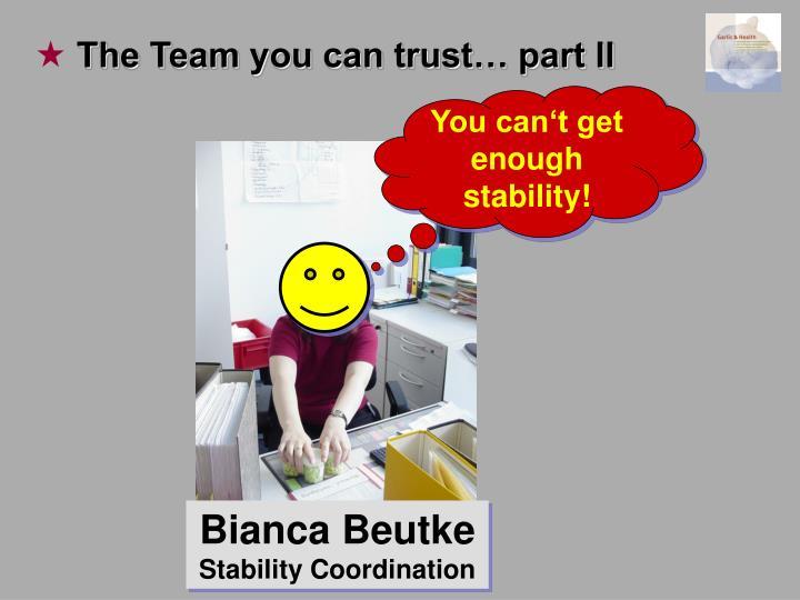 Bianca Beutke
