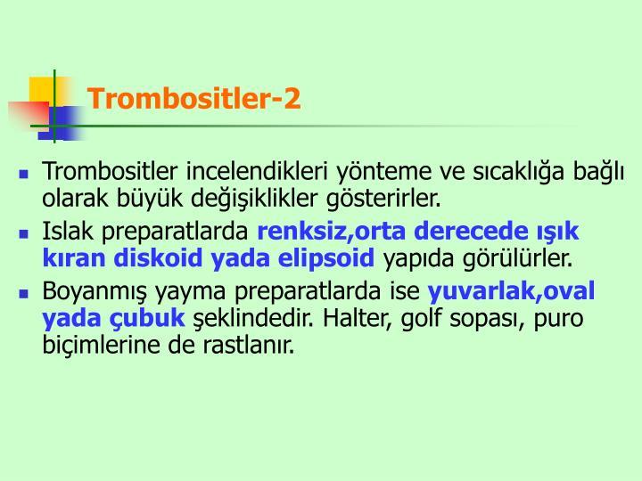 Trombositler-2