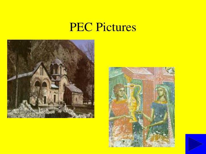 PEC Pictures