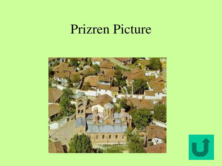 Prizren Picture