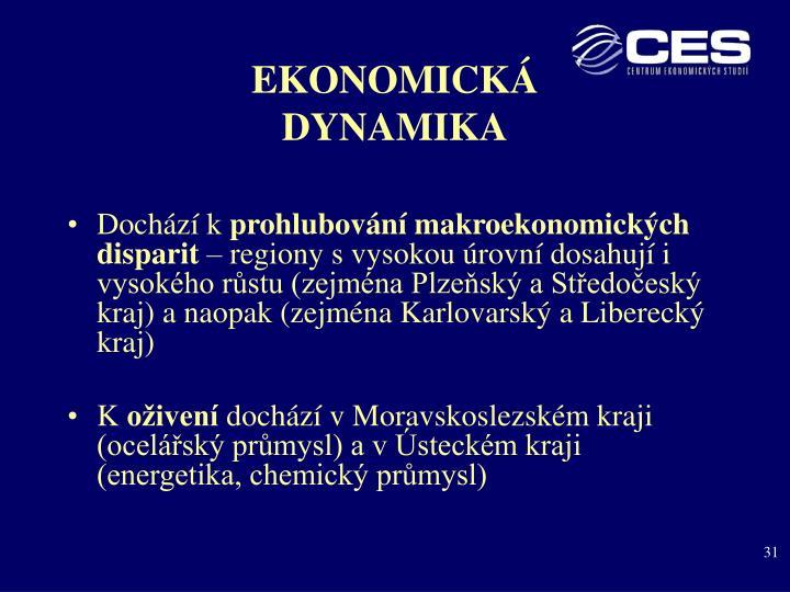 EKONOMICKÁ