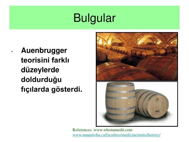 Auenbrugger