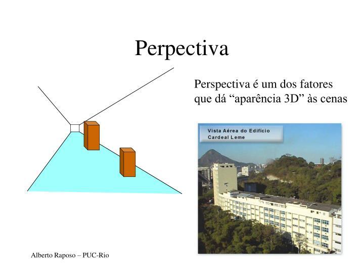 Perpectiva
