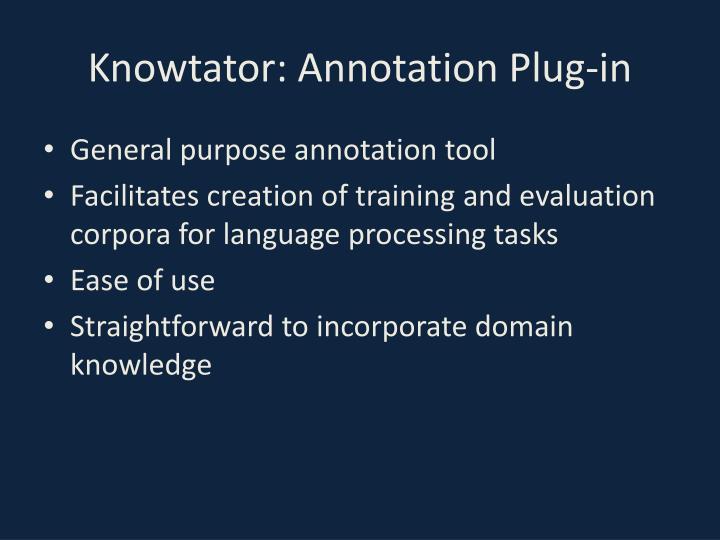 Knowtator