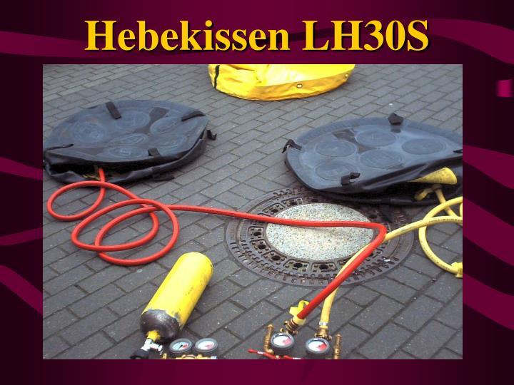 Hebekissen LH30S
