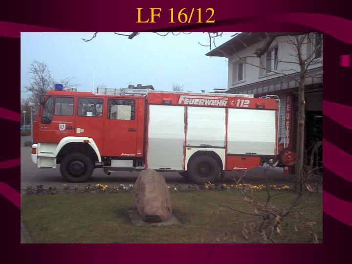 LF 16/12