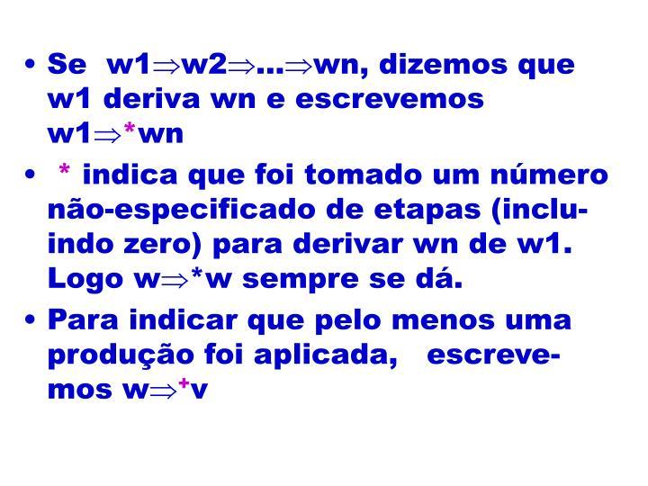 Se  w1
