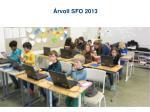 rvoll sfo 2013