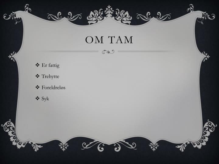 Om Tam