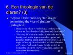 6 een theologie van de dieren 3