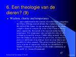 6 een theologie van de dieren 9