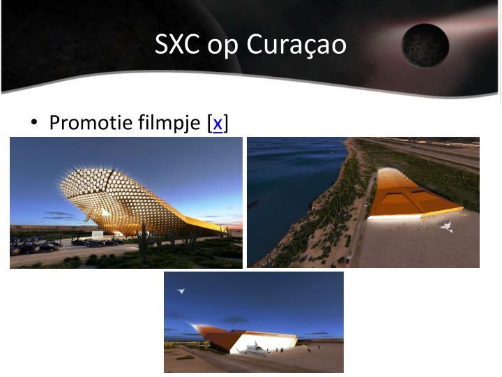SXC op Curaçao