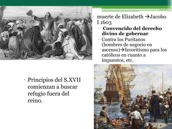 muerte de Elizabeth
