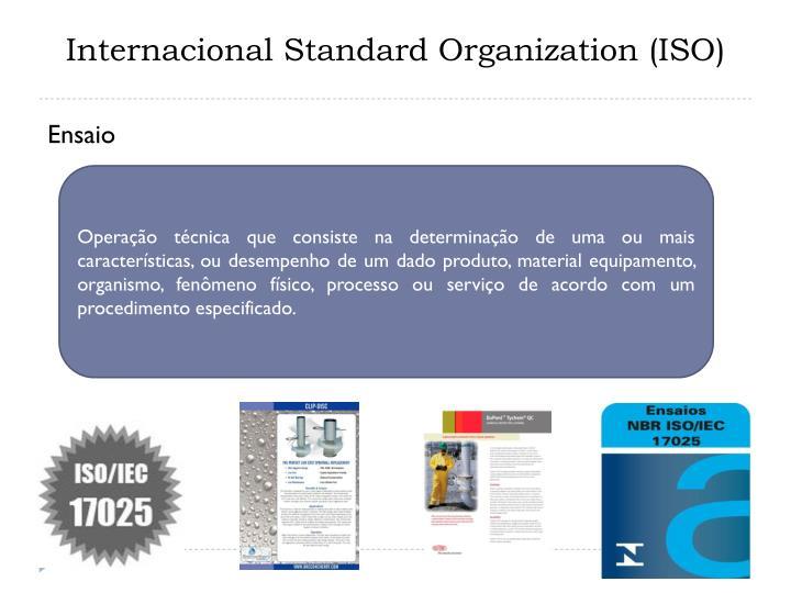 Internacional Standard