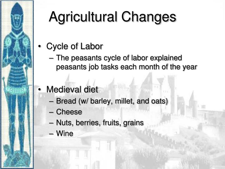 Cycle of Labor