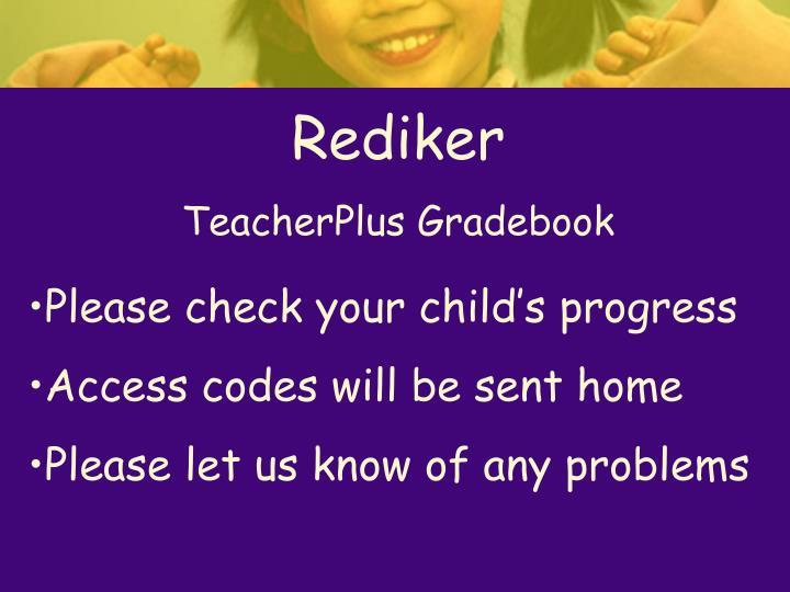 Rediker