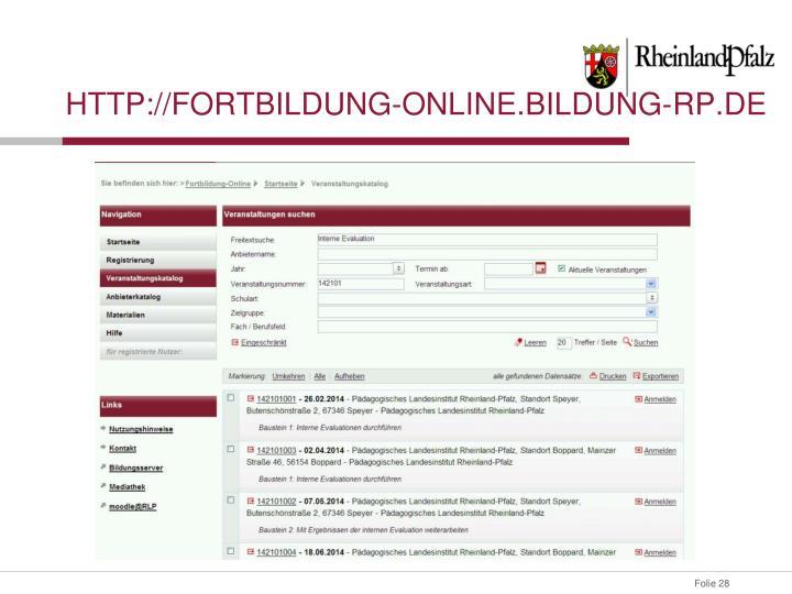 http://fortbildung-online.bildung-rp.de
