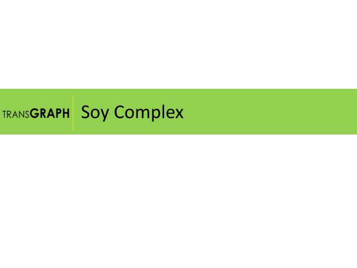 Soy Complex