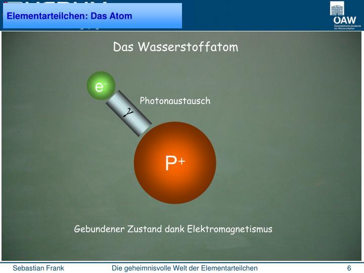 Photonaustausch