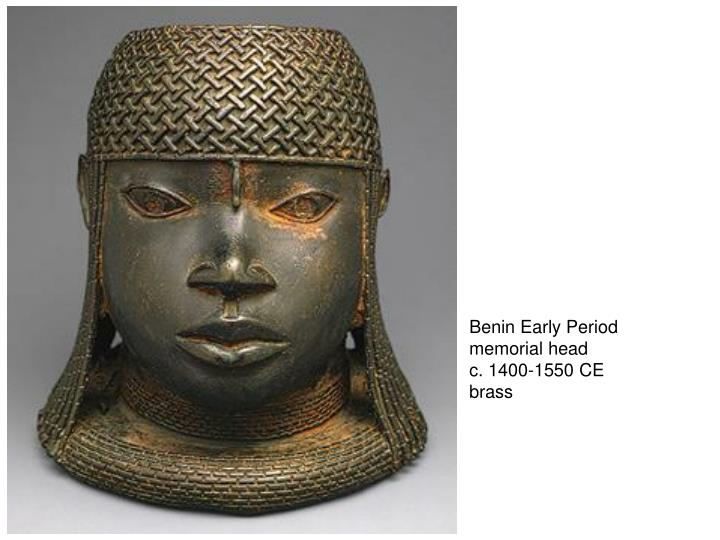 Benin Early Period