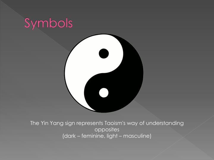 understanding confucianism and taoism An interpretation of history: does the religion offer an explanation for   confucianism was overshadowed by the rival philosophies of taoism and.