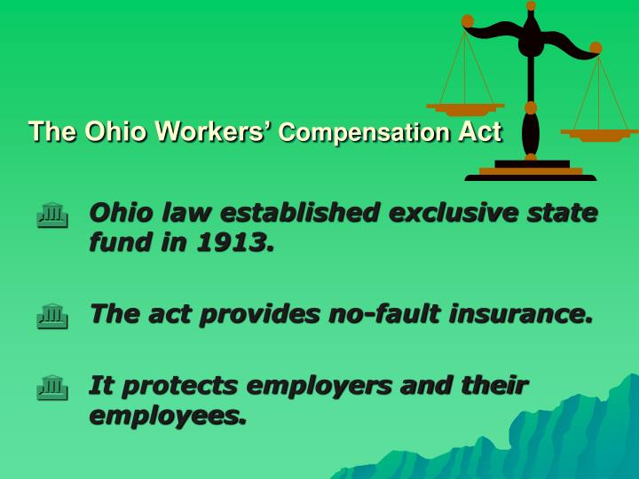 The Ohio Workers'