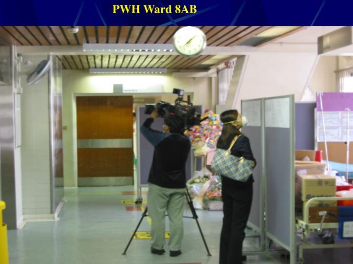 PWH Ward 8AB