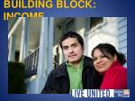 building block income