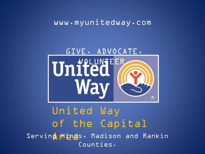 www.myunitedway.com