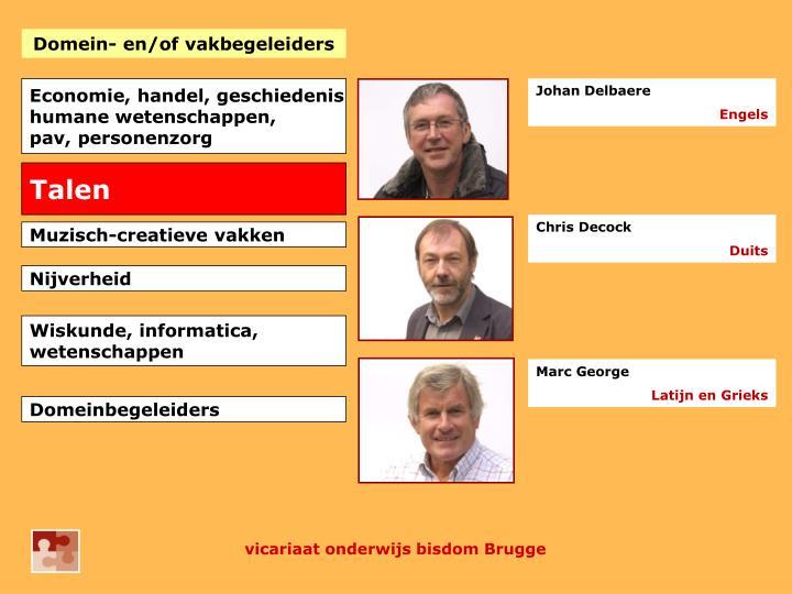 Johan Delbaere