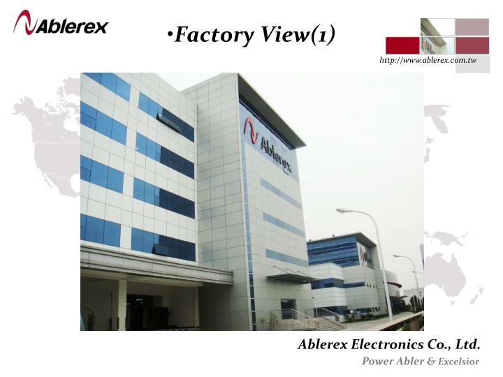 Factory View(1)