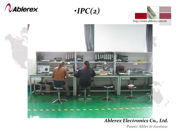 IPC(2)