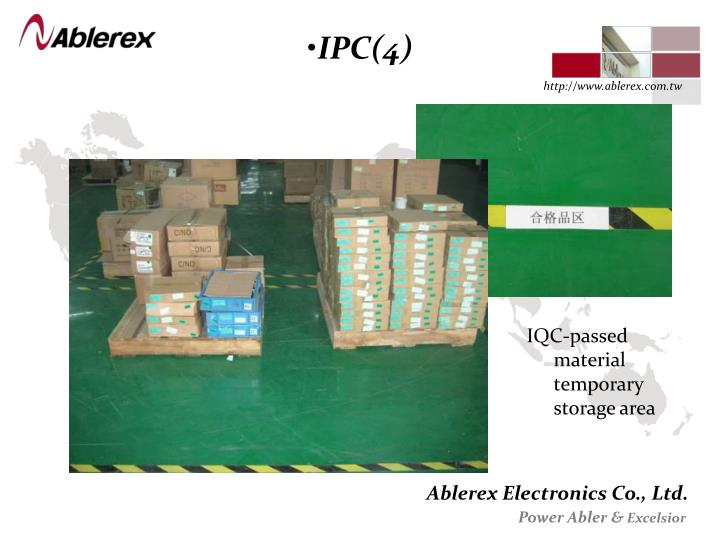 IPC(4)