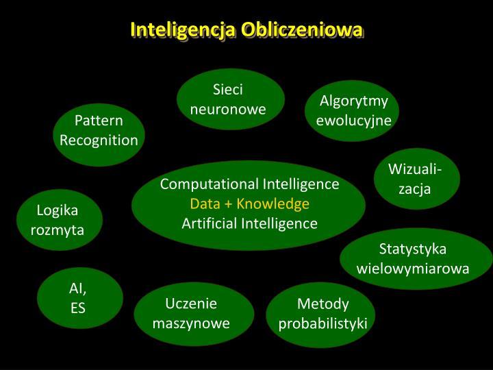 Algorytmy ewolucyjne
