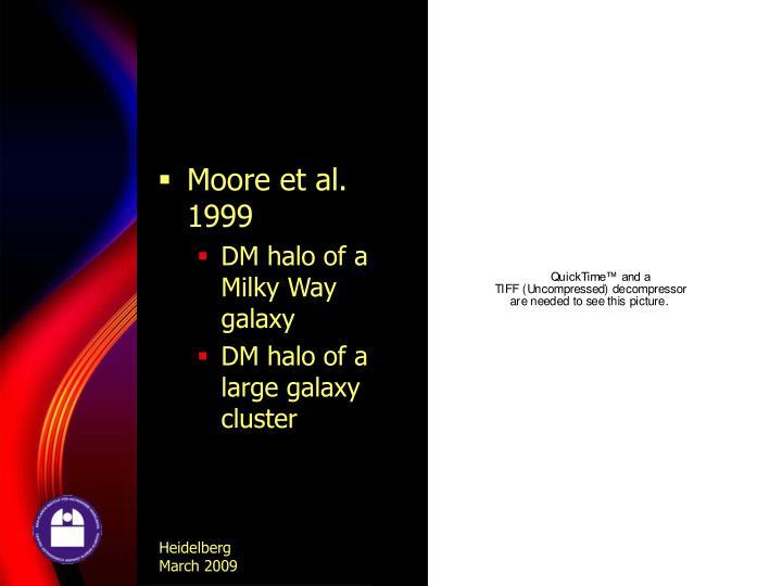 Moore et al. 1999